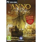 中古WindowsXP ANNO 1404 GOLD EDITIO[EU版]