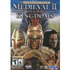 中古Windows2000 TOTAL WAR MEDIEVAL II KINGDOMS[北米版]