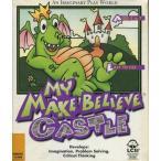 中古Windows3.1 CDソフト My Make Believe Castle [北米版]