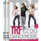 SHOP JAPAN DVD TRF EZ DO DANCERCIZE DISC3  BOY MEETS GIRL 下半身集中プログラム