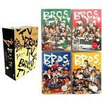 中古その他DVD 福山雅治 / BROS.TV BOX付き全4巻セット