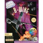 中古DOS Star Wars X-Wing B-IWING[北米版]