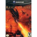 NGCソフト 北米版 Reign of Fire BAM! Entertainment