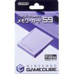 中古NGCハード ニンテンドーゲームキューブ メモリーカード59