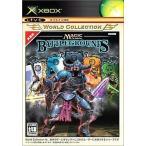 中古XBソフト Magic: The Gathering - Battlegrounds (Xboxワールドコレクション)