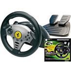 中古XBハード 360 Modena Racing Wheel