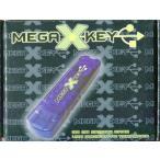 中古XBハード MEGA X-KEY(メガエックスキー)[海外製品] (状態:説明書欠品)