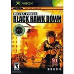 XBソフト 北米版 BLACK HAWK DOWN(国内使用可) Vivendi 020626723077
