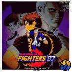 中古ネオジオCDソフト ザ・キング・オブ・ファイターズ97(CD-ROM)