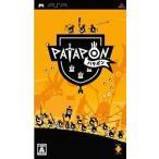 中古PSPソフト PATAPON