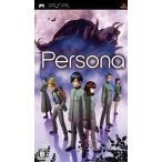 中古PSPソフト Persona