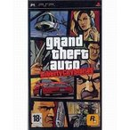 中古PSPソフト EU版 Grand Theft Auto:Liberty City Stories(国内版本体動作可)