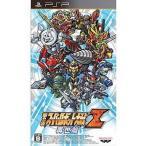 中古PSPソフト 第2次スーパーロボット大戦Z 再世篇