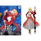 中古PSPソフト Fate EXTRA タイプムーンボックス[限定版](状態:特典フィギュア状態難)