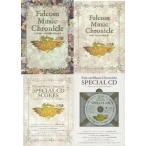 中古アニメムック ファルコムレーベル25周年公式記念本 Falcom Music Chronicle
