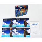 アニメムック Free! series CREATION NOTEBOOK Vol.1-5巻セット