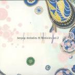 中古同人音楽CDソフト berpop melodies&Remixies vol.2 / Campanella