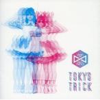 中古同人音楽CDソフト TOKYO TRICK / yksb feat.MiLO×31STYLE