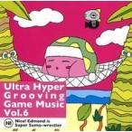 中古同人音楽CDソフト Ultra Hyper Grooving Game Music Vol.6 / N!ESS