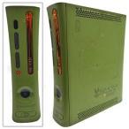 中古XBOX360ハード Xbox360本体 Halo3[スペシャルエディション](本体単品/付属品無) (箱説なし)