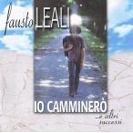 中古輸入洋楽CD Fausto Leali / Io Camminero' E Altri Succes[輸入盤]
