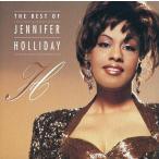 中古輸入洋楽CD Jennifer Holliday / The Best Of Jennifer Holliday[輸入盤]