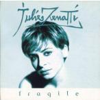 中古輸入洋楽CD Julie Zenatti / Fragile[輸入盤]