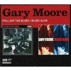 中古輸入洋楽CD Gary Moore / 2CD Virgin ORIGINALS[輸入盤]