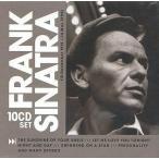 中古輸入その他CD FRANK SINATRA/FRANK SINATRA 10CD SET[輸入盤]