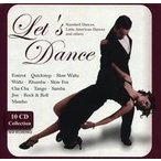 中古輸入その他CD Various Artists / Let's Dance 10CD Collection[輸入盤]