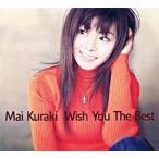 中古邦楽CD 倉木麻衣 / Wish You The Best