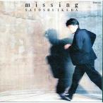 中古邦楽CD 池田聡 / Missing