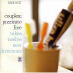 中古邦楽CD ピチカート・ファイヴ / couples(廃盤)