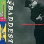 中古邦楽CD 久保田利伸 / THE BADDEST