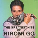 中古邦楽CD 郷ひろみ / THE GREATEST HITS OF HIROMI GO