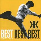 中古邦楽CD 吉川晃司 / BEST BEST BEST 1984-1988