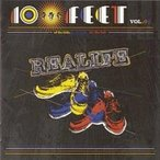 中古邦楽CD 10-FEET / REALIFE