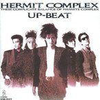 中古邦楽CD UP-BEAT / HERMIT COMPLEX