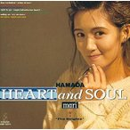 "中古邦楽CD 浜田麻里 / Heart and Soul""The Singles"""