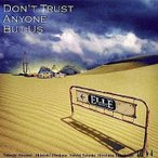 中古邦楽CD ELLEGARDEN/DON'TTRUSTANY