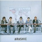 中古邦楽CD 嵐 / ARASHIC
