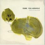 中古邦楽CD OGRE YOU ASSHOLE/アルファベータvs.ラムダ