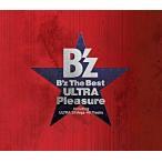 """中古邦楽CD B'z/B'z The Best""""ULTRA Pleasure"""""""