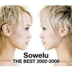 中古邦楽CD Sowelu / Sowelu THE BEST2002-2009[DVD付初回盤]