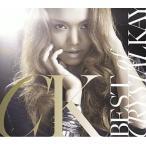 中古邦楽CD Crystal Kay / BEST of CRYSTAL KAY[初回限定盤]
