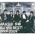 ���ˮ��CD �� / All the BEST! 1999-2009[��������]