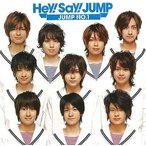中古邦楽CD Hey!Say!JUMP / JUMP NO.1[限定版]