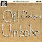 中古邦楽CD ザ・クロマニヨンズ DVD / Oi!Umbobo