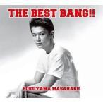 中古邦楽CD 福山雅治 / THE BEST BANG!! [DVD付初回限定盤]