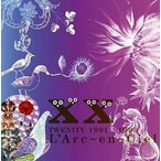 中古邦楽CD L'Arc-en-Ciel/TWENITY 1991-1996